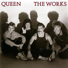 The works, CD