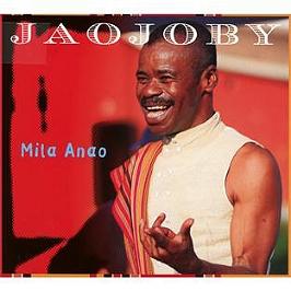 Mila anao, CD Digipack
