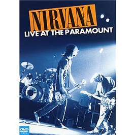 Live at The Paramount, Dvd Musical