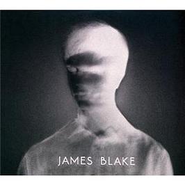 James Blake, nouvelle edition 6 titres bonus, CD Digipack