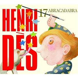 Abracadabra, CD