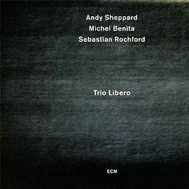 Trio libero, CD
