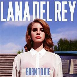 Born to die, CD