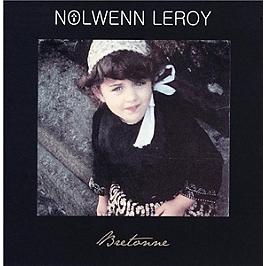 Bretonne, nouvelle édition, CD
