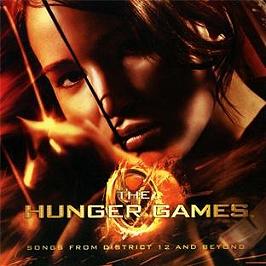 The hunger games (bof), CD