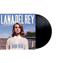 Born to die, Double vinyle