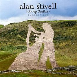 Ar pep gwellan (le best of), CD