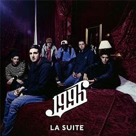 La suite, CD