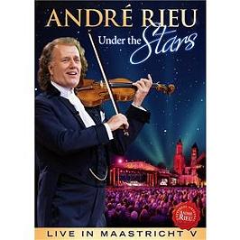 Sous les étoiles, Dvd Musical