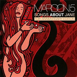 Songs about Jane, 10th anniversary deluxe edition., CD