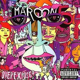 Overexposed, CD
