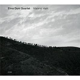 Matanë Malit, CD