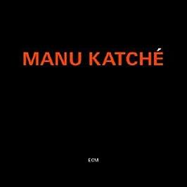 Manu Katché, CD