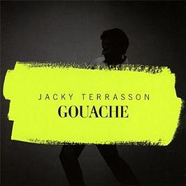 Gouache, CD Digipack