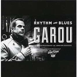 Rhythm and blues, CD