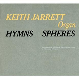 Hymns, spheres, CD