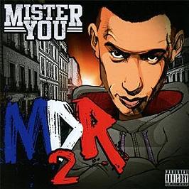 Mdr 2, CD