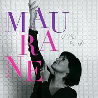 Carnet de mô de Maurane en CD