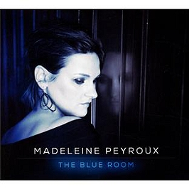 The blue room, CD