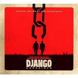 Django unchained (bof), CD
