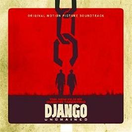 Django unchained (bof), Double vinyle