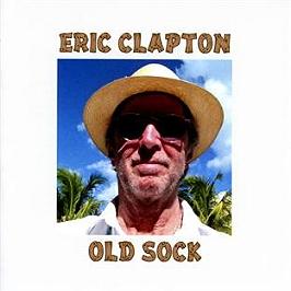 Old sock, CD