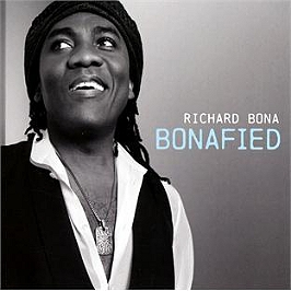 Bonafied, CD
