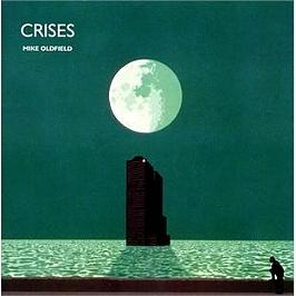 Crises, CD