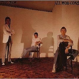 All mod cons, Vinyle 33T