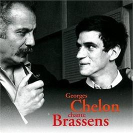 Chante Georges Brassens, CD