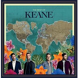 The best of Keane, CD