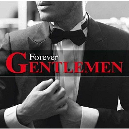 Forever gentlemen, CD