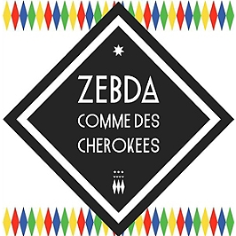 Comme des cherokees, CD