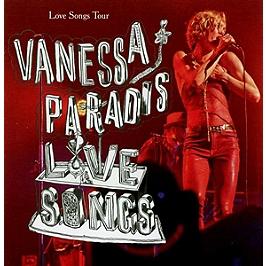 Love songs tour, CD