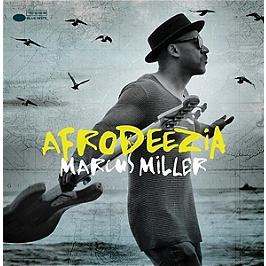 Afrodeezia, CD