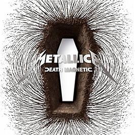Death magnetic, Double vinyle