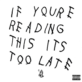 If you're reading this is too late, CD