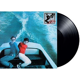 Propaganda, Vinyle 33T