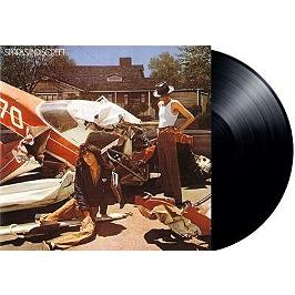 Indiscreet, Vinyle 33T
