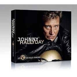 50 plus belles chansons, CD + Box