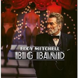 Big band, CD
