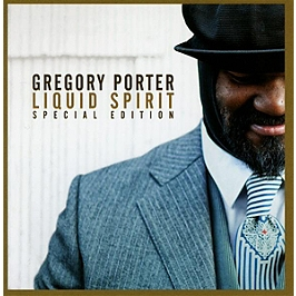Liquid spirit, CD