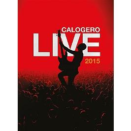 Live 2015, Dvd Musical