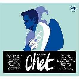 Autour de Chet, Double vinyle