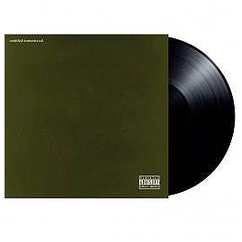 Untitled unmastered, Vinyle 33T