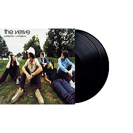 Urban hymns, Edition Gatefold., Double vinyle