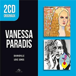 2cd originaux : divinidylle / love songs, CD + Box