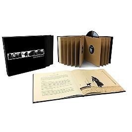 Unearthed vinyl box set, Edition limitée., Vinyle 33T