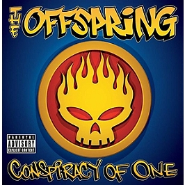 Conspiracy of one, CD