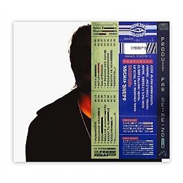Cyborg, CD Digipack